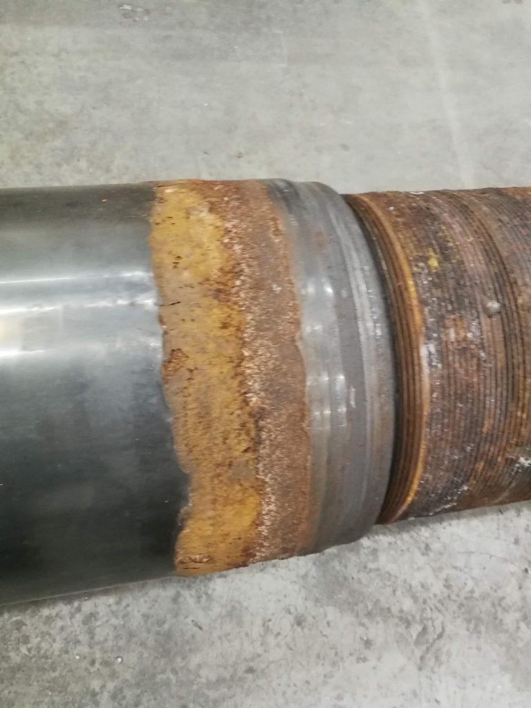 oppervlaktebehandelingen, corrosie