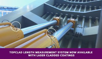 Topclad Length Measuring System (TLMS) 2